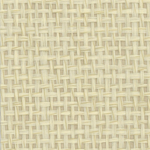 W611-02   JAPANESE PAPER WEAVE RICE