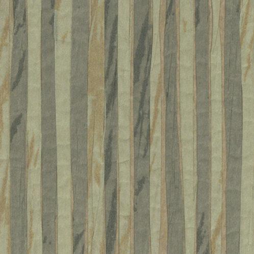 W616-08   ZEBRA PAPER WAVE FOREST