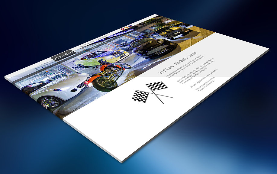 Homepage von App Maker, Carsten Duering