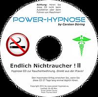 Endlich Nichtraucher Hypnose MP3 Audioprogramm