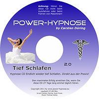 Tief Schlafen Hypnose