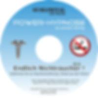 Endlich Nichtraucher Subliminal MP3 Audioprogramm