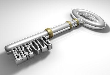 Der Schlüssel zum Erfolg, Hypnose
