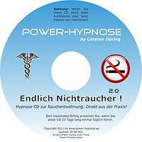Hypnose Audioprogramm