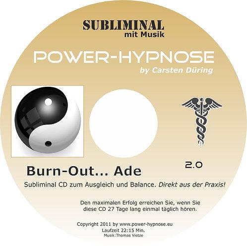 Burnout adé Subliminal