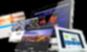 Webdesign von App Maker, Carsten Duering