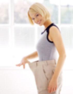 Wunschgewicht, Langfristig Gewicht halten