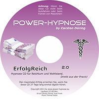 Erfolgreich, Hypnose MP3