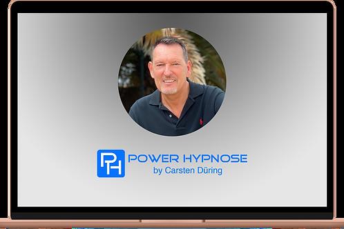 Online Hypnose Folgesitzung, per Zoom oder Skype