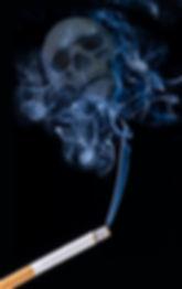 Rauchstopp, Schluss mit dem Rauchen