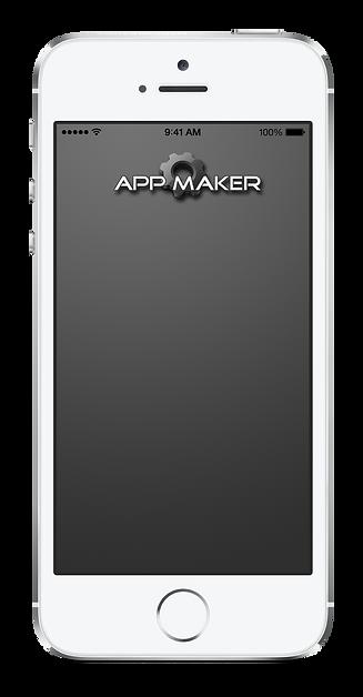App Erstellung von App Maker, Carsten Duering