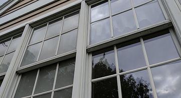 Clean windows