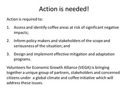 Action Needed