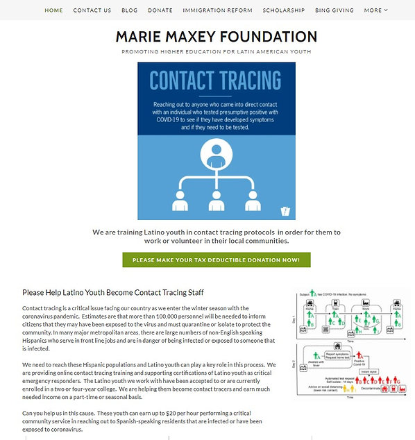 Marie Maxey Foundation.jpg