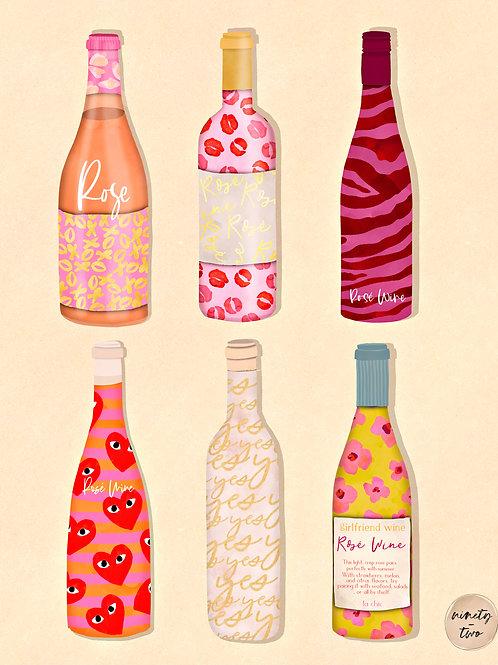wine much?