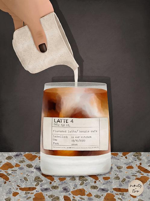 lelabo coffee