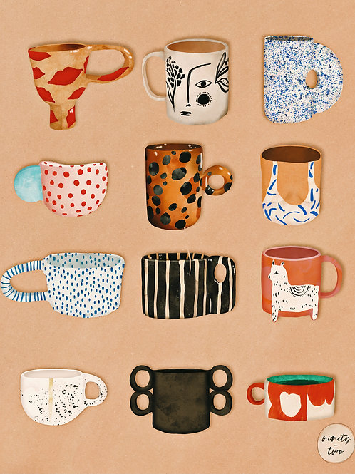 mug story