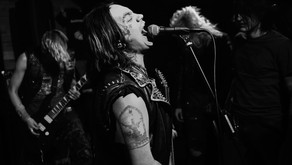 Финский панк, сквоты и создание независимой сцены.