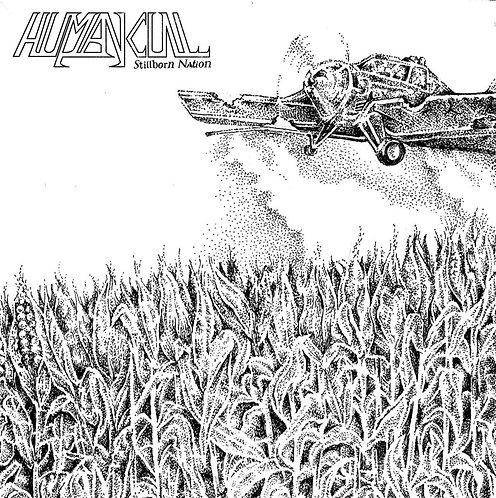 Human Cull – Stillborn Nation Label (fastcore / grindcore)