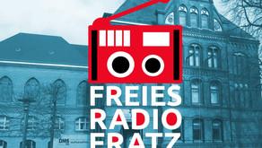 Community Radio Fratz:  history, position and the threat of closure