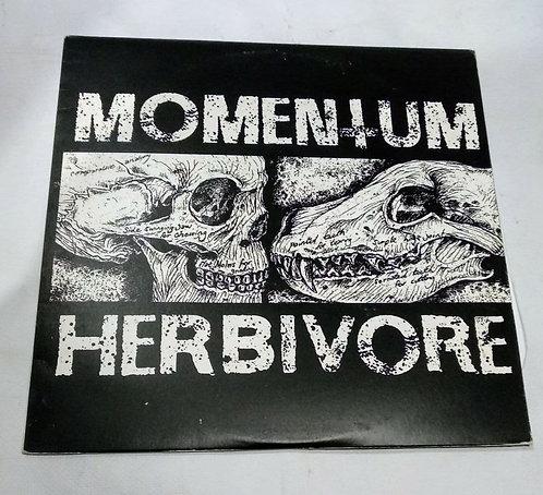 Momentum - Herbivore LP (12'') #neocrust #melodic_hardcore