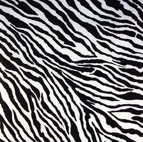 Бандана (цвет зебра)