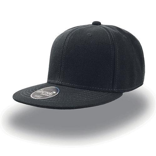 Бейсболка (черный цв