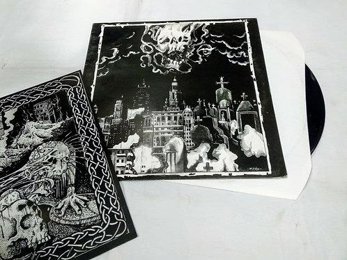 Permanente Estado De Conflito (Hardcore punk / d-beat from Brasil)