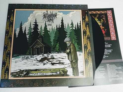 Бесконечная Зима - Хиус (LP)