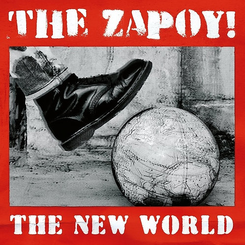 The Zapoy - the New World (oi/streetpunk)