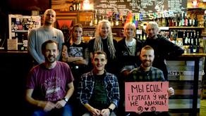 """Белорусский веган-бар """"Нестерка"""" выселяют"""