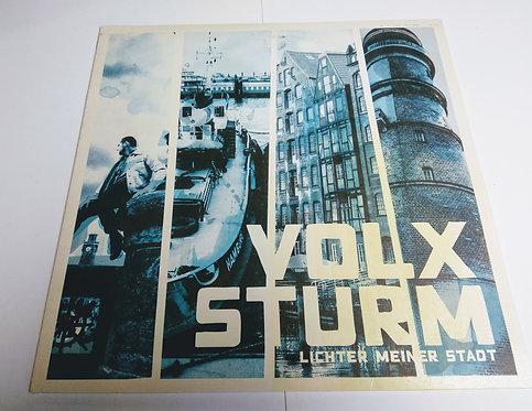 Volxsturm - Lichter Meiner Stadt 12'' LP