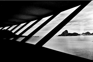 Mac, Rio de Janeiro, Brasil