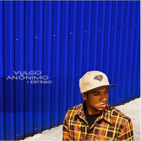 Vulgo Anônimo, Album