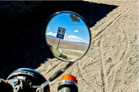 Deserto da Bolívia