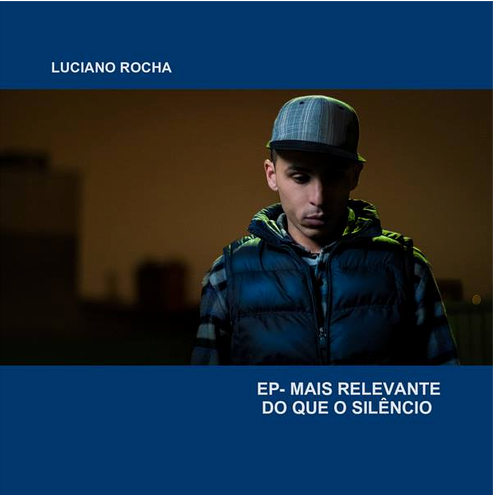 Luciano Rocha, Album