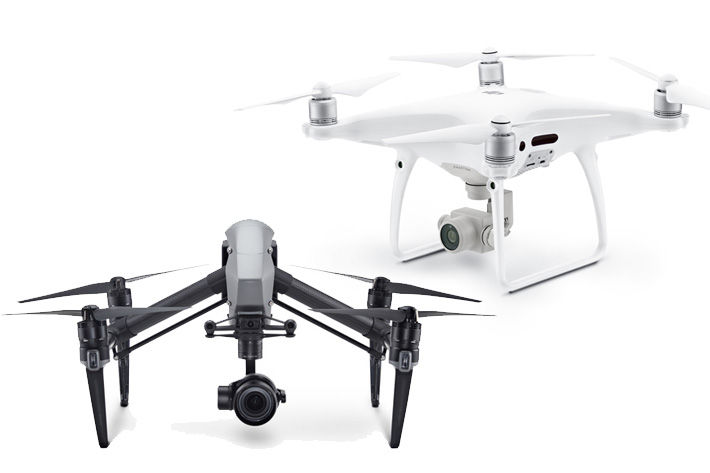 Aerial Drone Commerical Deal