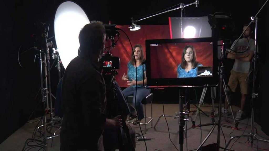 Interview Style Commercial #4b