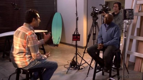 Interview Style Commercial #4a
