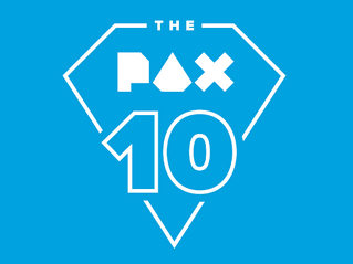 This Means Warp Selected For The PAX 10 2021