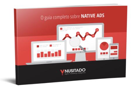 Ynusitado lança o guia definitivo sobre Native Ads para empresas