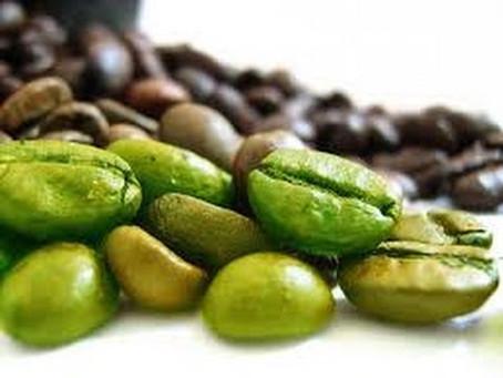 Το εκχύλισμα πράσινου καφέ βοηθά στην απώλεια βάρους;