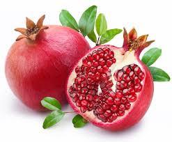 Ρόδι: Το φρούτο της καλοτυχίας και της γονιμότητας