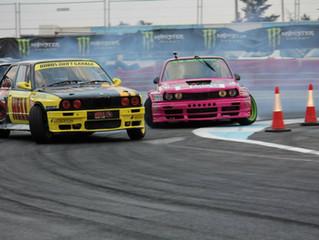 2nd round Drift championship 2014 Results 01/06/14