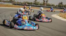 1st Rotax Race Meeting 27/04/14