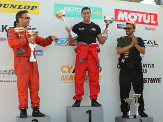 3rd Time Attack 2014 Results 15/06/14