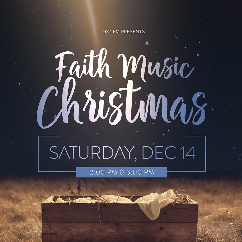 Faith Music Christmas 2019