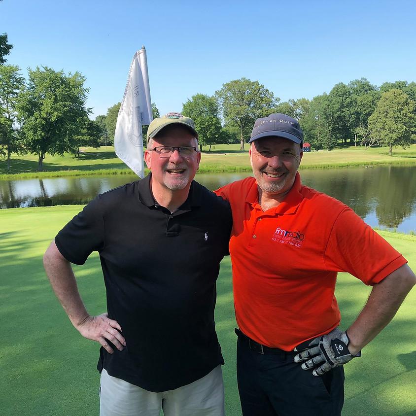 FMR Golf Classic 2020