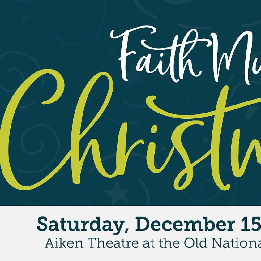 Faith Music Christmas