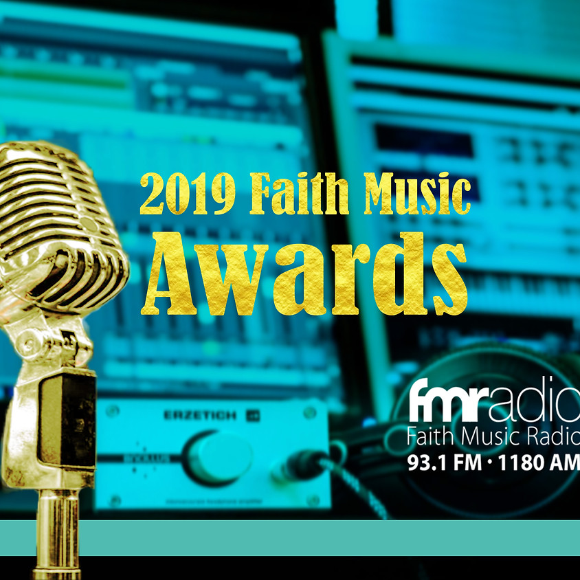 Faith Music Awards 2019 (Preview)